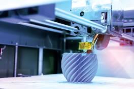 3D Druck – Lehrgang Additive Fertigung
