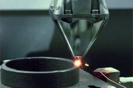Umfassende Maschinenkonzepte für die Additive Fertigung