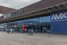 Veranstaltungen bei der Messe Luzern abgesagt – AM Expo verschoben