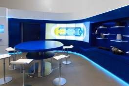 Virtuelle Additive Manufacturing Experience Center Online Tour