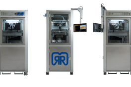 Liquid Additive Manufacturing: Das alles ist möglich