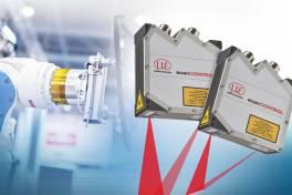 Laser-Scanner für Serienapplikationen