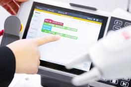 Intuitive Roboterprogrammierung
