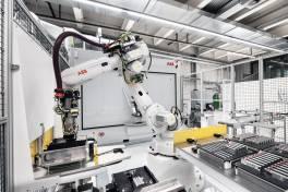 Robotik als Wegbereiter für nachhaltige Mobilität