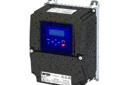 Frequenzumrichter i550 protec kommt in IP66 mit IO-Link