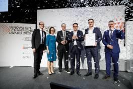 ONCITE gewinnt Innovationspreis
