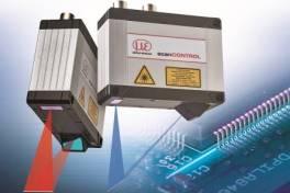 Hochperformanter Laser-Scanner