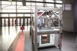 Der Roboter als Montagebausatz