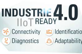 IO-Link als Türöffner für Industrie 4.0