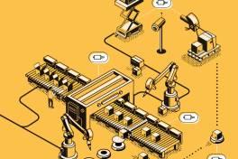 Kleinstmotoren als treibende Kraft der globalen Logistik