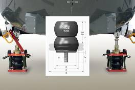 Tragende Rolle beim Hubschrauber-Transport