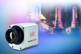 Prozessüberwachung per Wärmebildkamera