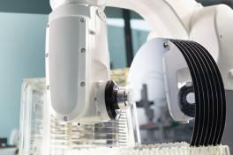 Bionisch inspirierte Greifertechnologie