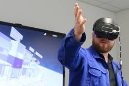 Virtual Reality als agiler Entwicklungspartner