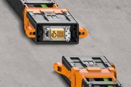Adapter reduziert 80 % der Montagezeit