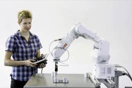 Roboter-Programming für Erstanwender