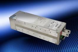 Stark und flexibel: Erweiterte Stromversorgung der TPS-Serie