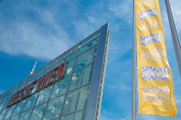 Reed Exhibitions sagt SMART Automation Austria ab
