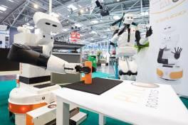 automatica 2020: Ausblick auf die Automobilproduktion von morgen
