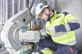 ABB unterstützt Unternehmen mit digitalen Tools und Services bei der Wiederaufnahme des Betriebs