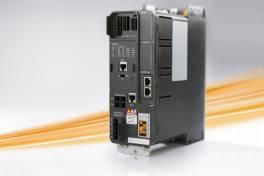 Frequenzumrichter für ein breites Anwendungsspektrum