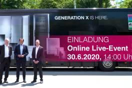 Rittal Online Live-Event, 30. Juni 2020, 14.00 Uhr