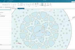 Siemens präsentiert die industrieweit erste auf künstlicher Intelligenz basierende CAD-Skizzentechnologie