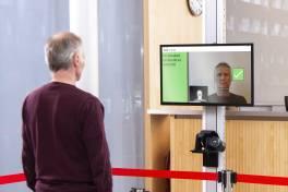 Flir Screen-EST*-Software verbessert COVID-19-Hauttemperatur-Screening