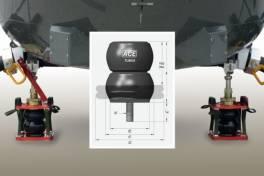 TUBUS von ACE: Tragende Rolle beim Hubschraubertransport