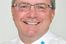 Österreichischer Erfolg: Karl-Heinz Mayer in Cenelec-Verwaltungsrat gewählt