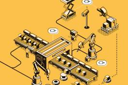 Ohne Kleinstmotoren ist die globale Logistik geliefert