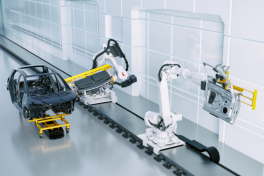 Dynamic Assembly Pack: letztes Puzzlestück zur Automatisierung der Endmontage