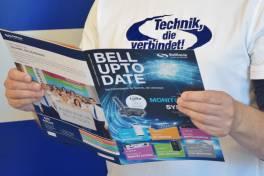 BellEquip startet mit eigenem Magazin