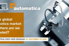 Let's talk by automatica Nr. 3