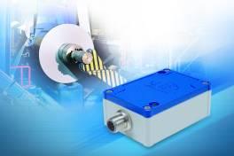 Hohe Signalstabilität: präzise Beschleunigungssensoren mit Stromausgang