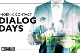 Interaktiv, digital und persönlich: Dialog Days