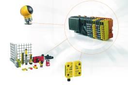 ABB Jokab – die ideale Ergänzung für B&R-Safety