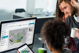 Webinar: Simulationsprozess und Datenmanagement