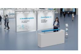 connect&discover: Neues Messefeeling mit Festo