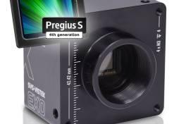 EXO-Kamerafamilie mit Sony Pregius4-Sensoren