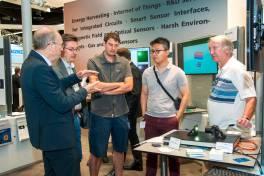 SENSOR+TEST 2021:  Real, virtuell und hybrid