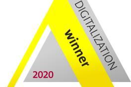 Eplan gewinnt Automation Award 2020