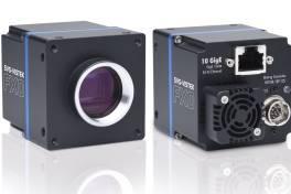 FXO-Kameras: Äußerst kompakte Spitzenleistung