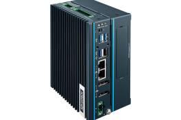 Hutschienen Industrie PC für IoT/Edge-Lösungen