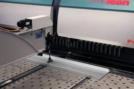 Flexible Biegezentren für perfekte Metalldecken