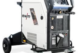 Kompaktes MIG/MAG-Multiprozess-Schweißgerät erweitert Titan-XQ-puls-Baureihe