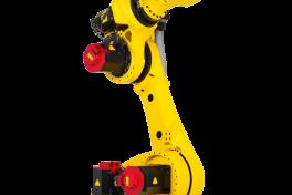 Haarscharfe Laser-Präzision mit neuem Fanuc-Roboter