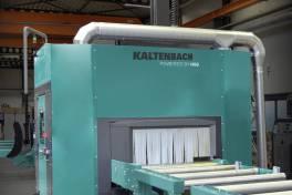 Technologie im Stahlbau vorantreiben