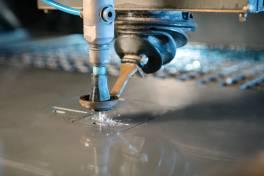 Wasserstrahltechnologie 4.0