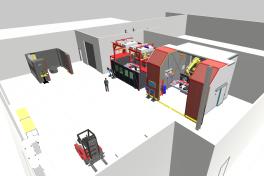 Fronius schweißt Prototypen für Zulieferbetriebe